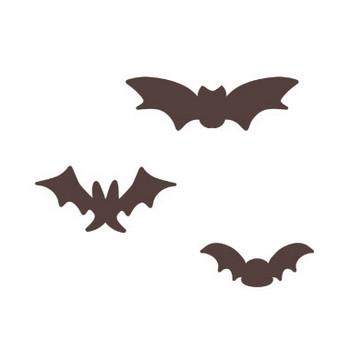 コウモリのイラスト | かわいいフリー素材が無料のイラストレイン