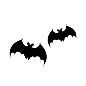 コウモリ « 商用利用OK&無料の写真・フリー素材を集めました!総合素材サイト|ソザイング