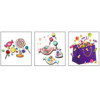 ハロウィンのイラスト/無料のフリー素材集【花鳥風月】