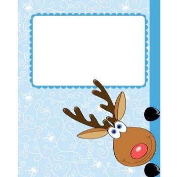 Cartoon christmas elk 04 vector Free vector in Encapsulated PostScript eps ( .eps ) vector illustration graphic art design format format for free download 970.21KB