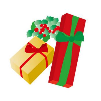 クリスマスのフリー素材 ダウンロード01【素材っち】