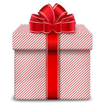 クリスマスプレゼント - パブリックドメインQ:著作権フリー画像素材集