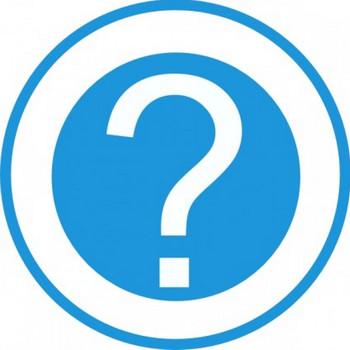 青い疑問符クリップアート ベクター クリップ アート - 無料ベクター | 無料素材イラスト・ベクターのフリーデザイナー