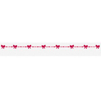 かわいいライン素材「ボタン・クローバー・水玉・花・ハート・音符・リボン・きらきら・傘」 | かわいいフリー素材集 いらすとや