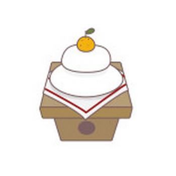 TADA ira[タダイラ]全てのイラストを無料(タダ)で提供: 季節のイラスト>1月のイラスト>イラスト詳細