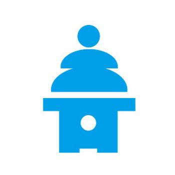 鏡餅・まんじゅう   フリーのアイコン・イラストベクター素材サイト【アイコンサーファー】