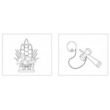 お正月 | 無料のイラストやかわいいテンプレート | 素材ライブラリー