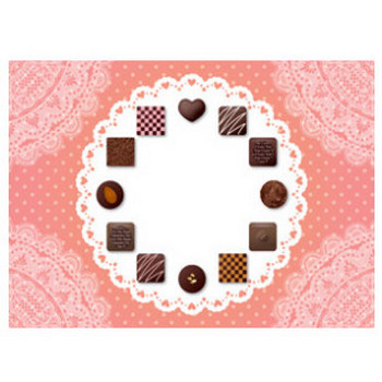 チョコレート - GAHAG | 著作権フリー写真・イラスト素材集