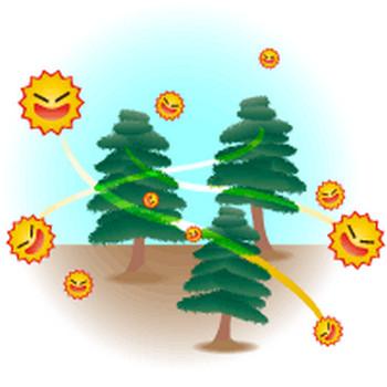 花粉症素材追加 - 無料イラスト素材新着更新情報◆アップップ◆