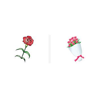 行事−母の日【イラスト素材】 MMGクリエイティブネット