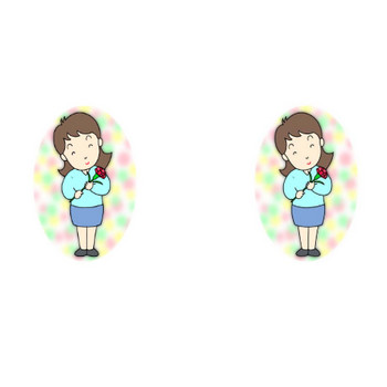 「春」無料イラスト・素材(母の日・カーネーション・赤いカーネーション・母の日プレゼント・母の日 ギフト・母への感謝)