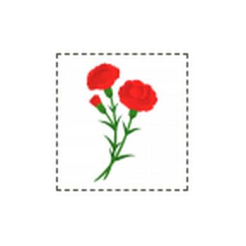 母の日 - イラスト素材一覧   商用利用可のベクターイラスト素材集「ピクト缶」