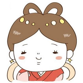七夕のかわいい無料イラストカット集/白黒・カラー [Web素材] All About