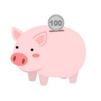 【まとめ】お金のフリーイラスト素材集|イラストイメージ