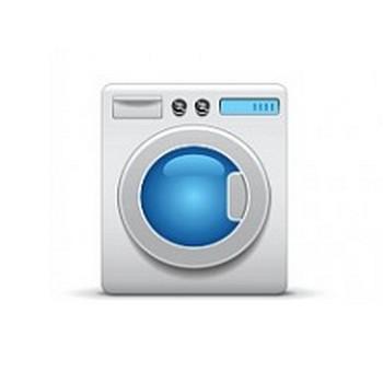 ハイクオリティー家電(レンジ、トースター、冷蔵庫、ポット、掃除機、全自動洗濯機、オーブン)のクリップアート素材 - All Free Clipart +