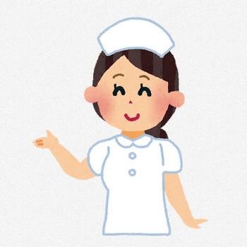 看護師・看護婦・ナースのイラスト | かわいいフリー素材集 いらすとや