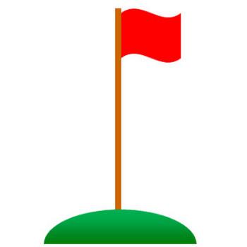 ゴルフクラブのイラスト(3) フリー素材 イラストカット.com