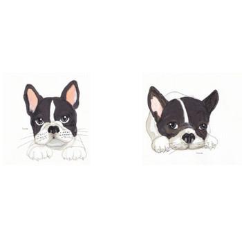 犬 | フリーイラスト素材 コムマール-sozai-