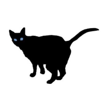 猫 ねこ ネコ 動物のイラスト素材 無料テンプレート