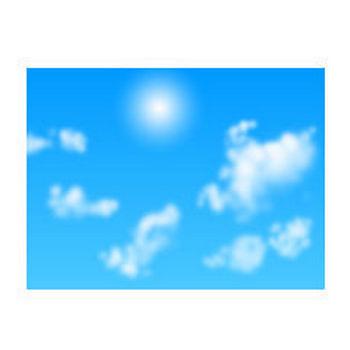 グラフィックスタイルやイラストなど各種素材の無料配布サイト Illustrator Factory[雲イラスト]