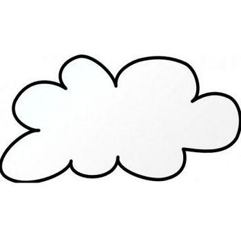 雲の概要クリップアート ベクター クリップ アート - 無料ベクター | 無料素材イラスト・ベクターのフリーデザイナー