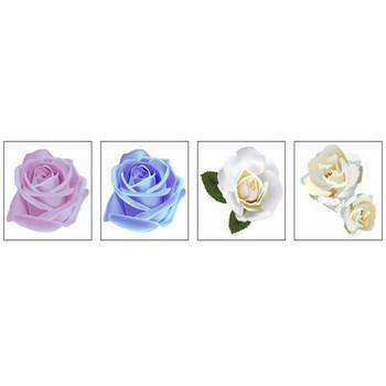 バラの花の画像・イラスト/無料のフリー素材集【百花繚乱】