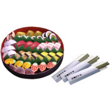 お寿司お寿司(まぐろ えび たまご たこ あなご いくら うに かっぱ巻き 鉄火巻き 巻寿司 いなり寿司) 無料素材 ダウンロード | ペーパーミュージアム