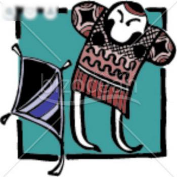 凧(たこ上げ)のイラスト|テンプレートのダウンロードは【書式の王様】