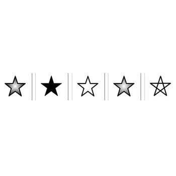 【フリーアイコン】 星