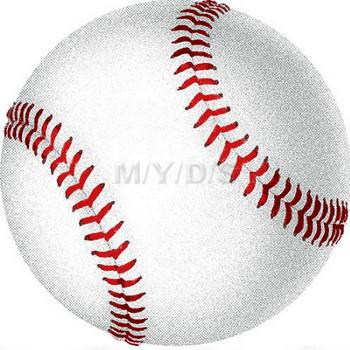 野球のボール(硬球)のイラスト・条件付フリー素材集