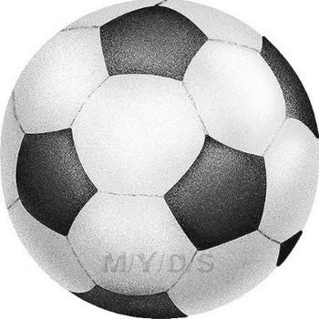 サッカー ボールのイラスト・条件付フリー素材集