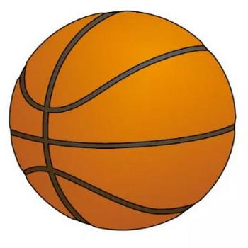 バスケットボールフリー素材のイラスト画像集めてみた