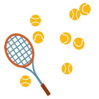 テニスの壁紙 元画像・無料素材/壁紙TANK