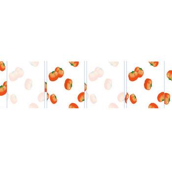 (カキ)柿の壁紙イラスト・条件付フリー素材集/壁紙TANK