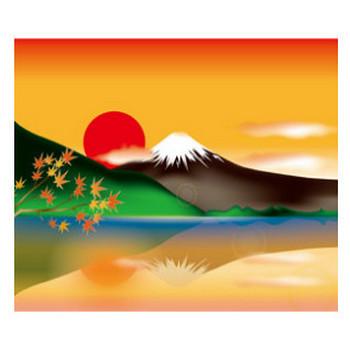 富士山 - GAHAG | 著作権フリー写真・イラスト素材集