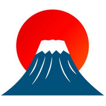 【まとめ】富士山のフリーイラスト素材集|イラストイメージ