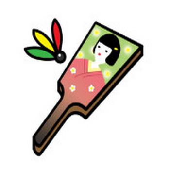 hiro式無料イラスト素材工房 冬の食べ物・モノイラスト