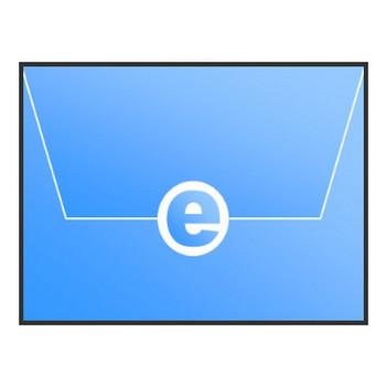 eメールのイラスト(11) | Illustcut.com