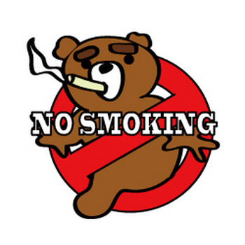 禁煙マーク・無料画像