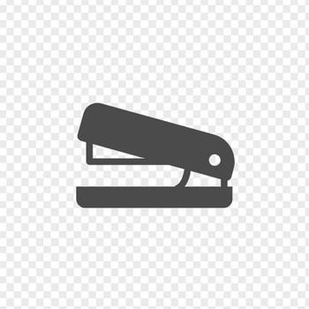 ホッチキスアイコン | アイコン素材ダウンロードサイト「icooon-mono」 | 商用利用可能なアイコン素材が無料(フリー)ダウンロードできるサイト