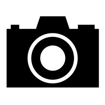 カメラのイラスト(3)|フリー素材 イラストカット.com