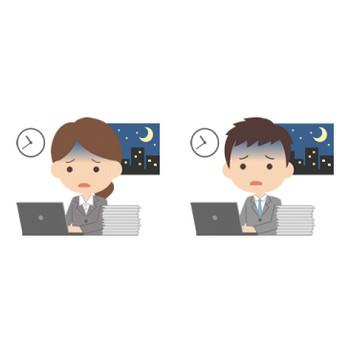 パソコン | 無料フリーイラスト素材集【Frame illust】