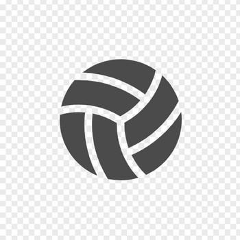 バレーボールの無料アイコン2 | アイコン素材ダウンロードサイト「icooon-mono」 | 商用利用可能なアイコン素材が無料(フリー)ダウンロードできるサイト