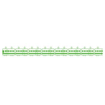 イラスト線 | 罫線・飾り罫ライン素材 FREE LINE DESIGN