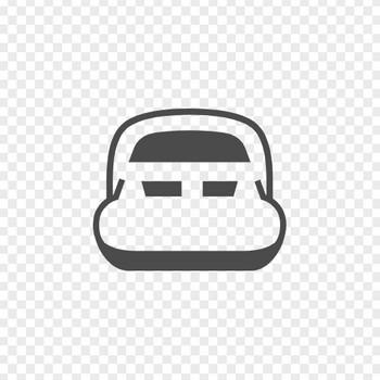 新幹線の無料アイコン   アイコン素材ダウンロードサイト「icooon-mono」   商用利用可能なアイコン素材が無料(フリー)ダウンロードできるサイト