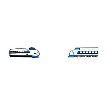 イラストポップ   ミニイラスト-交通の無料クリップアート素材