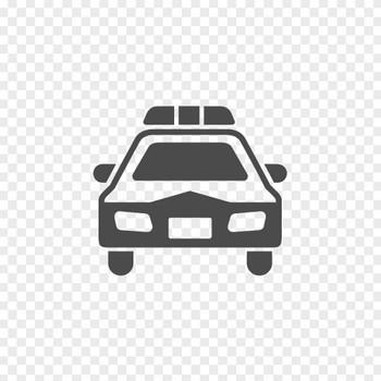 パトカーの無料アイコン5 | アイコン素材ダウンロードサイト「icooon-mono」 | 商用利用可能なアイコン素材が無料(フリー)ダウンロードできるサイト