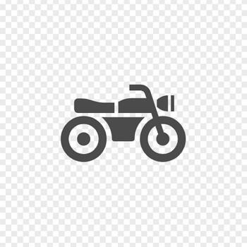バイクアイコン | アイコン素材ダウンロードサイト「icooon-mono」 | 商用利用可能なアイコン素材が無料(フリー)ダウンロードできるサイト