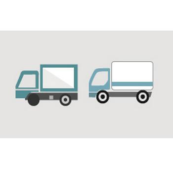 トラック | EC design(デザイン)