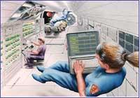 NASA - Advanced Life Support